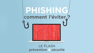 Attention au phishing